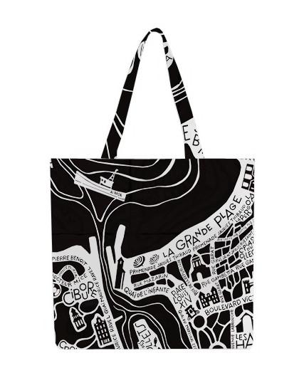 sac Saint Jean de Luz