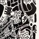 Grand poster SAINT JEAN DE LUZ